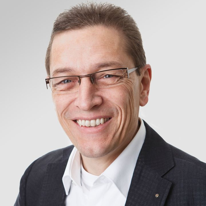 Walter Häfeli
