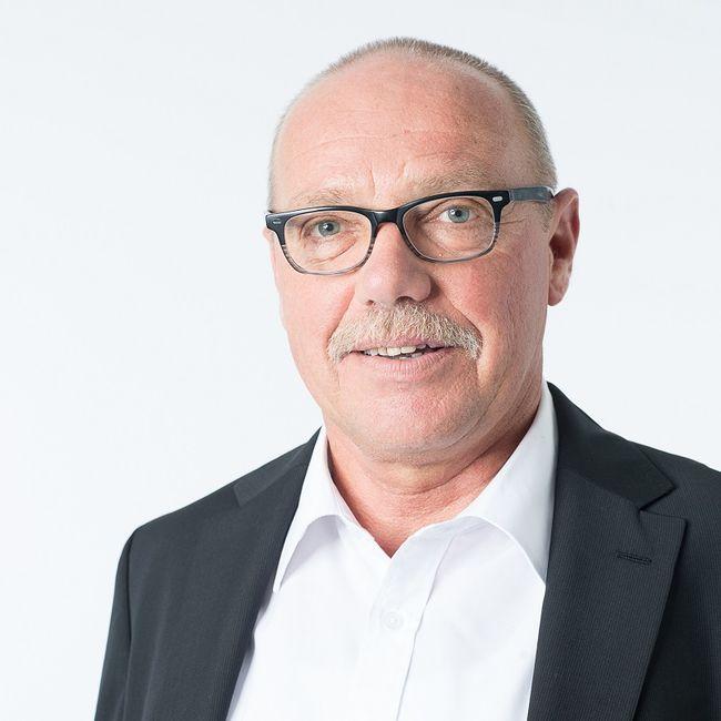 Roland Bächli