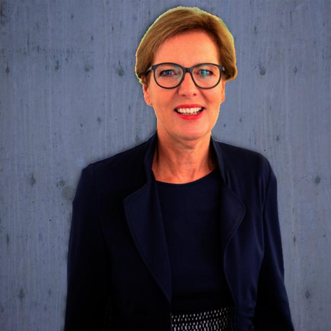 Silvia Huber-Meier