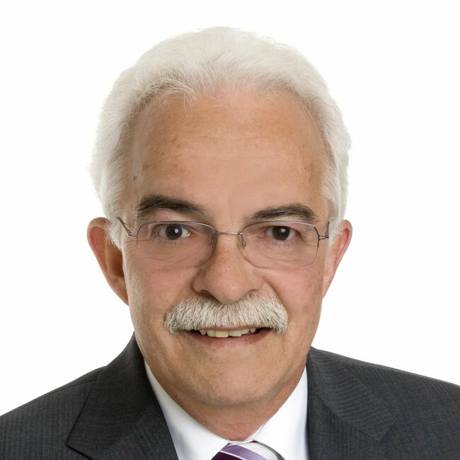 Franz Nebel